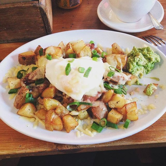 the wee food blogger© Joe's Cafe Brighton review