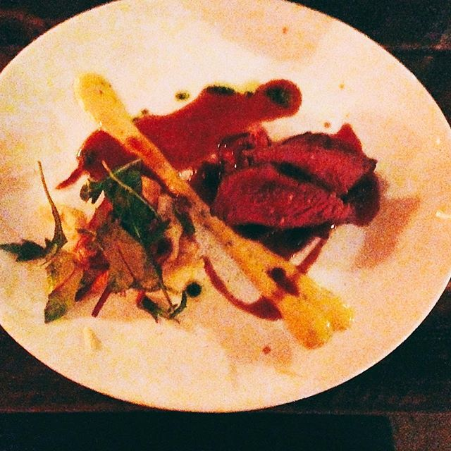 the wee food blogger© Forrettabarinn Reykjavik review