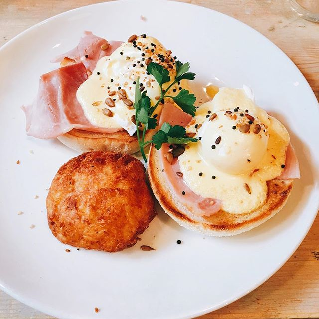the wee food blogger© Bill's Brighton review