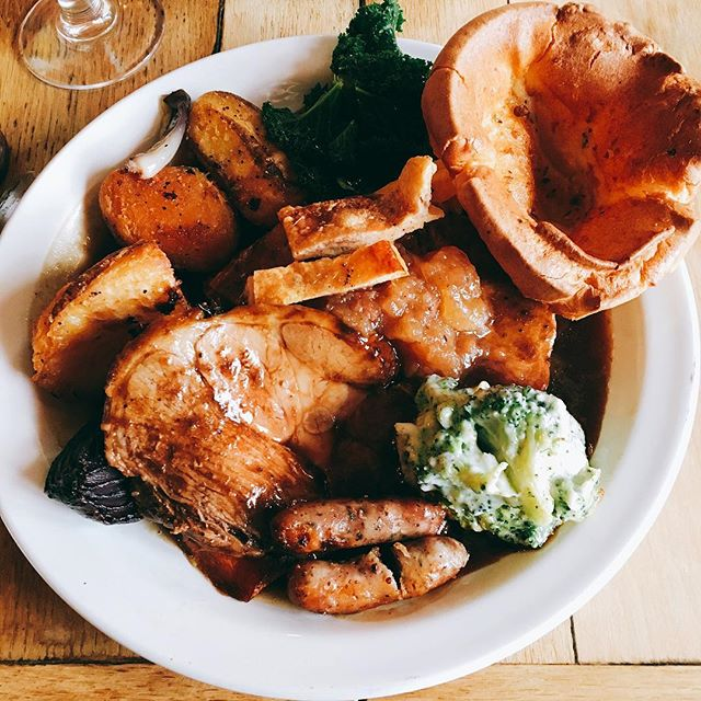 the wee food blogger© The Connaught Hove review