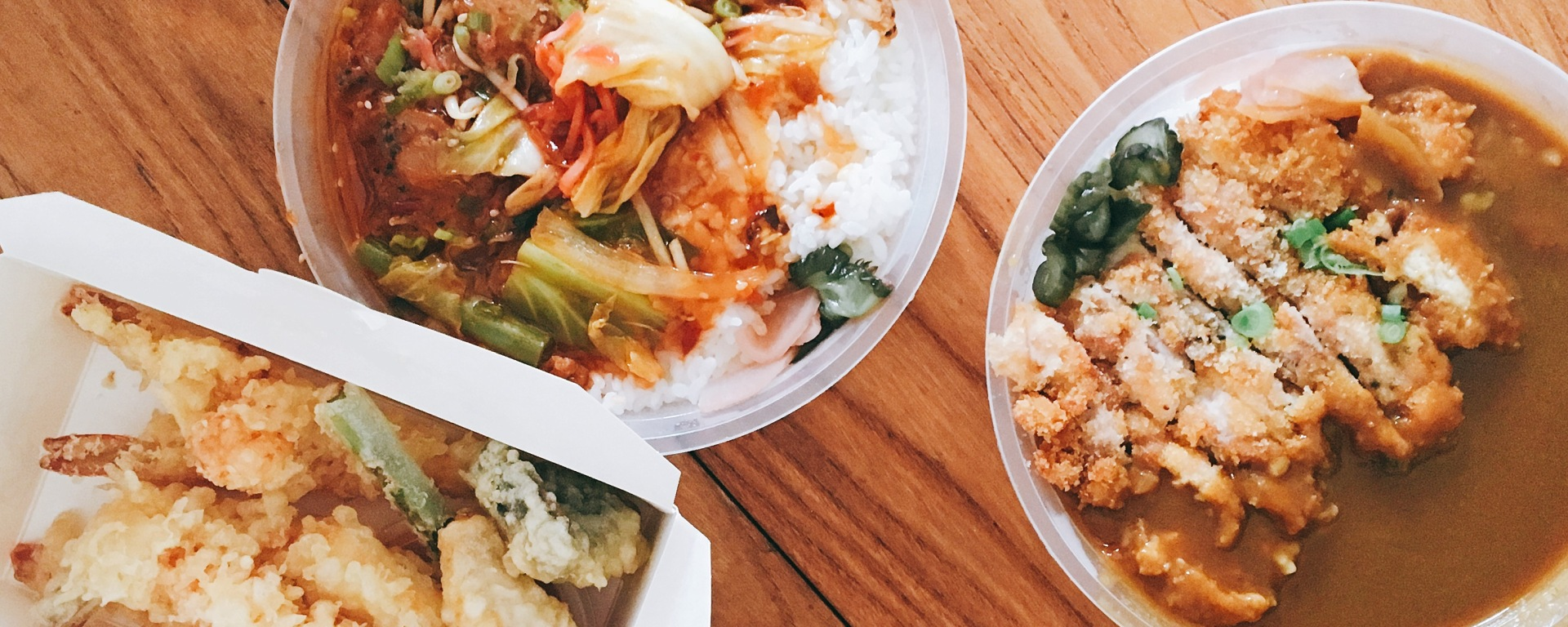 the wee food blogger© Murasaki Bento Brighton review