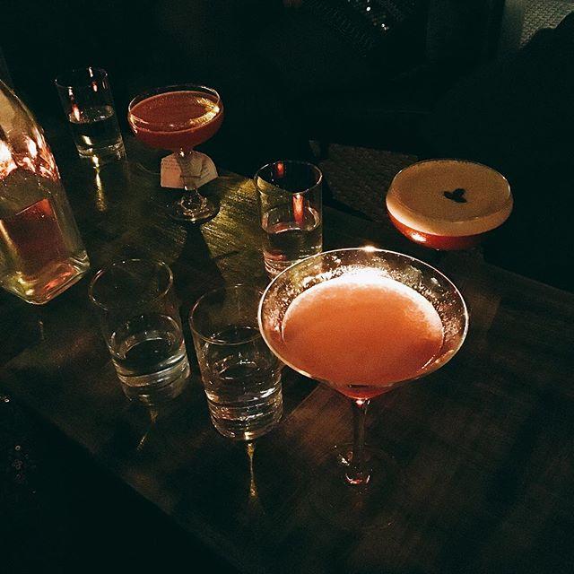 the wee food blogger© Plotting Parlour Brighton