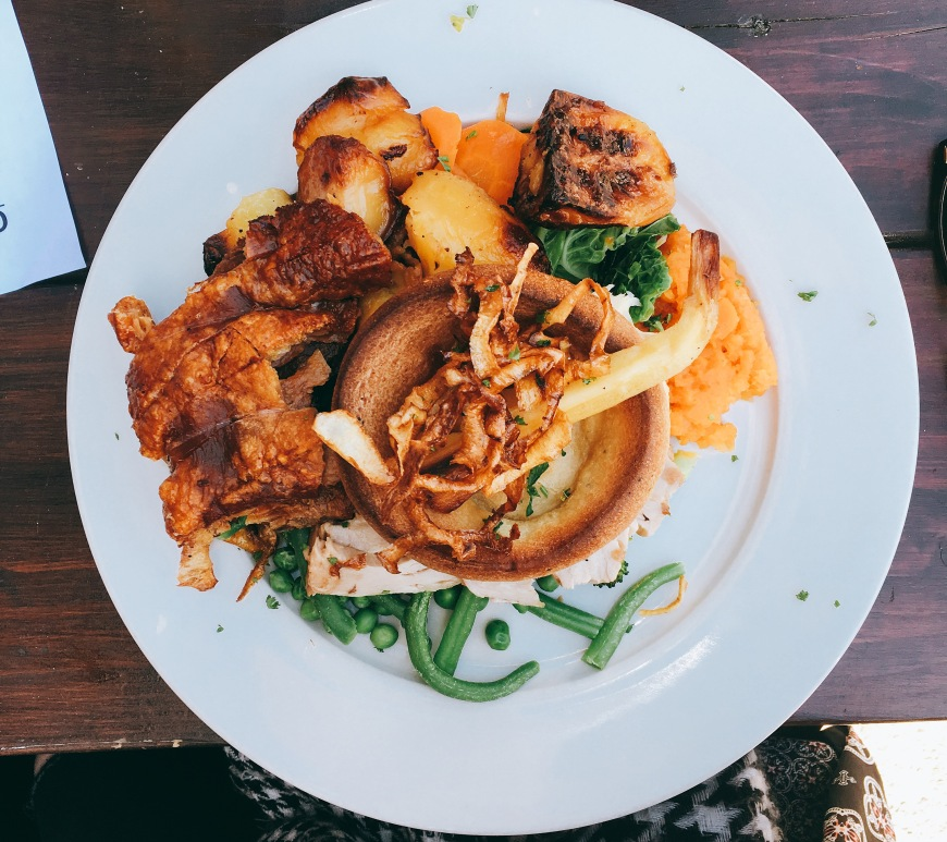 the wee food blogger© Coopers Cask Hove review