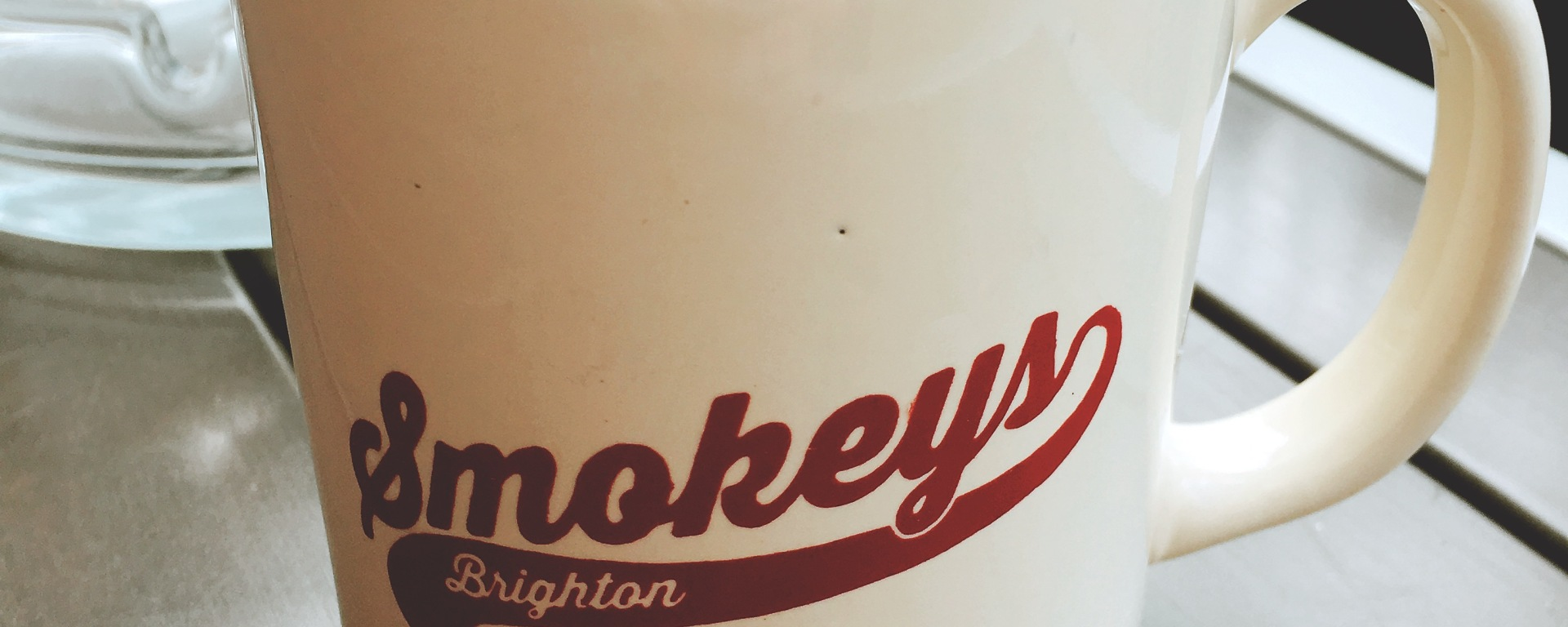 the wee food blogger© Smokeys Brighton review