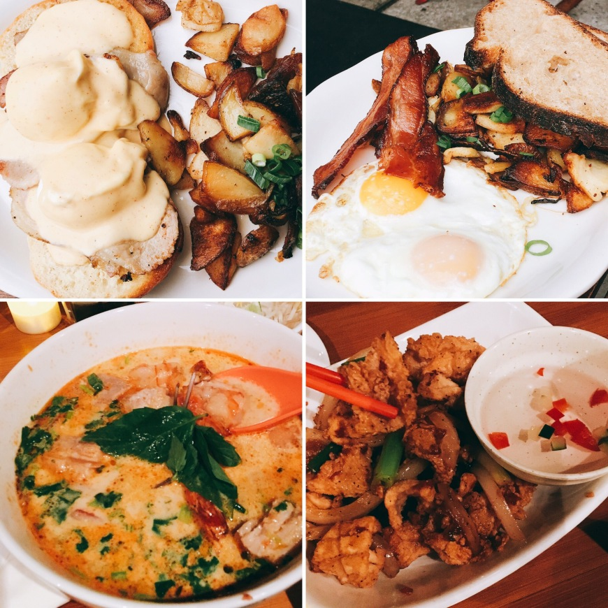 the wee food blogger© New York Food Journal 1