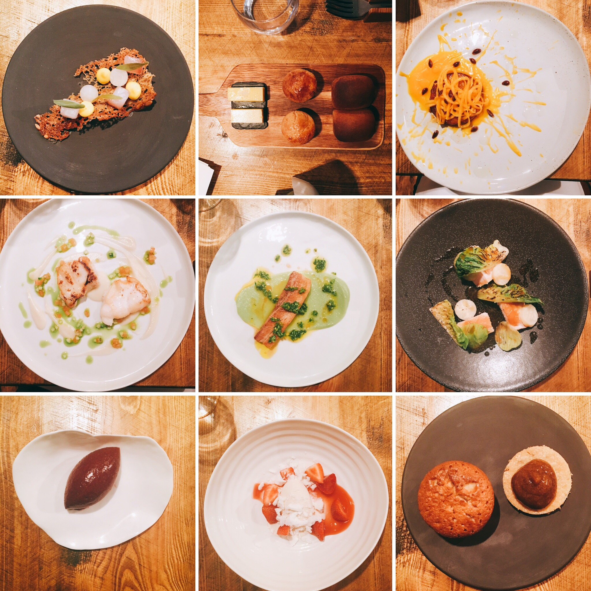 the wee food blogger© Isaac At Brighton review