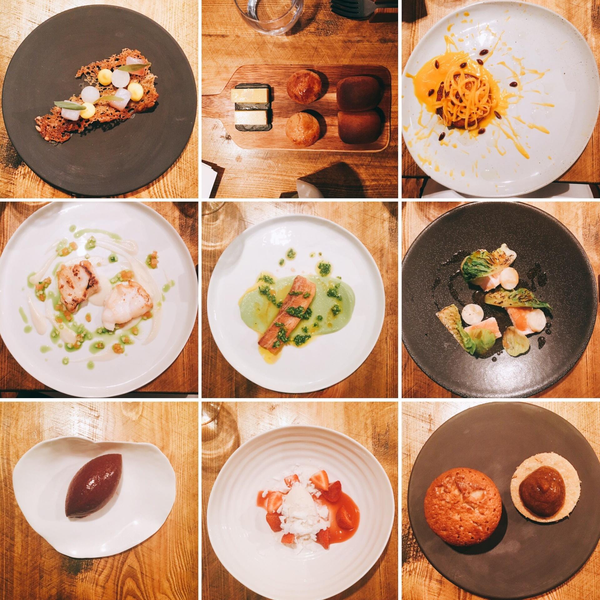 the wee food blogger© Isaac At Brighton review