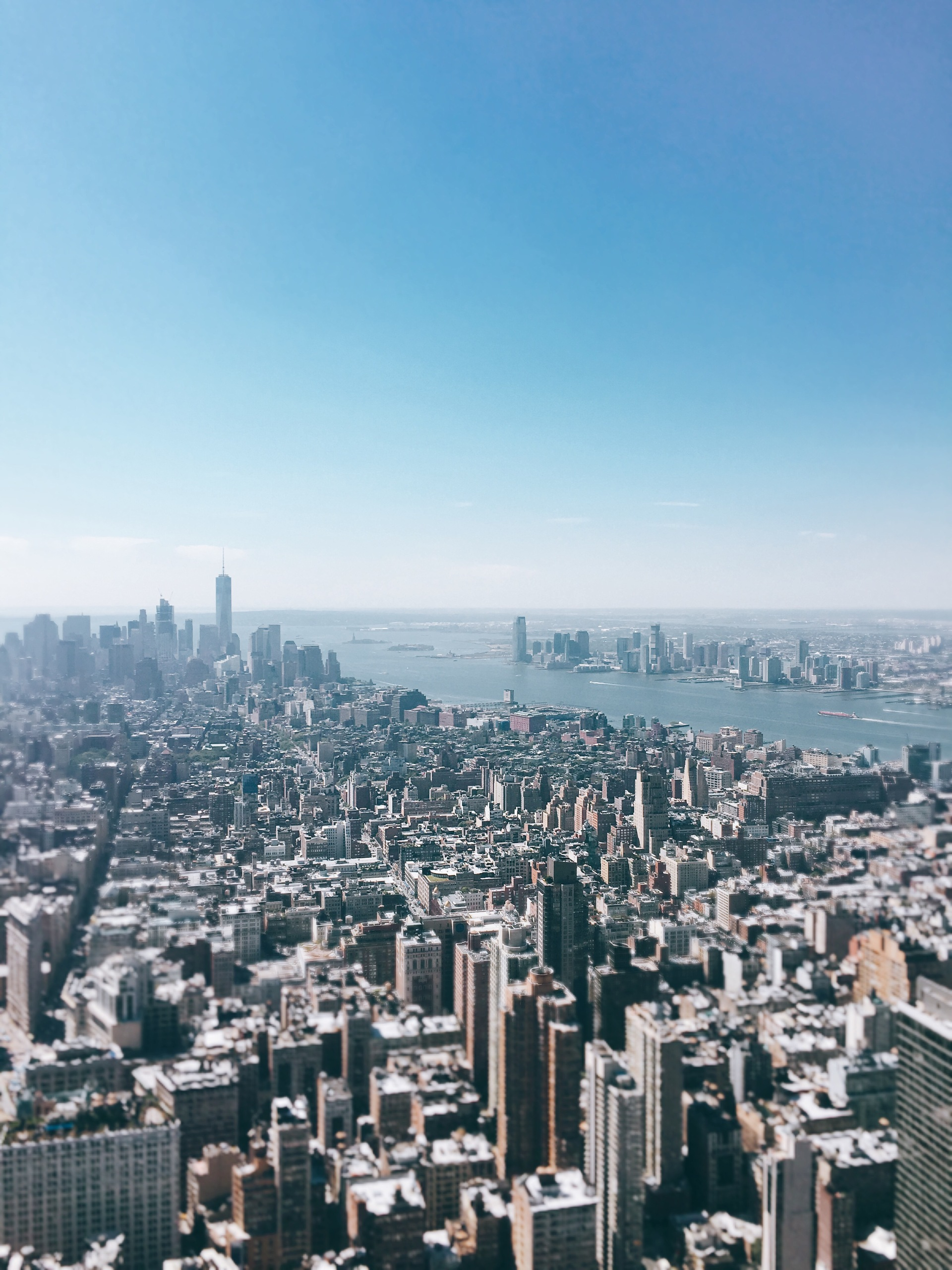 the wee food blogger© New York travel guide