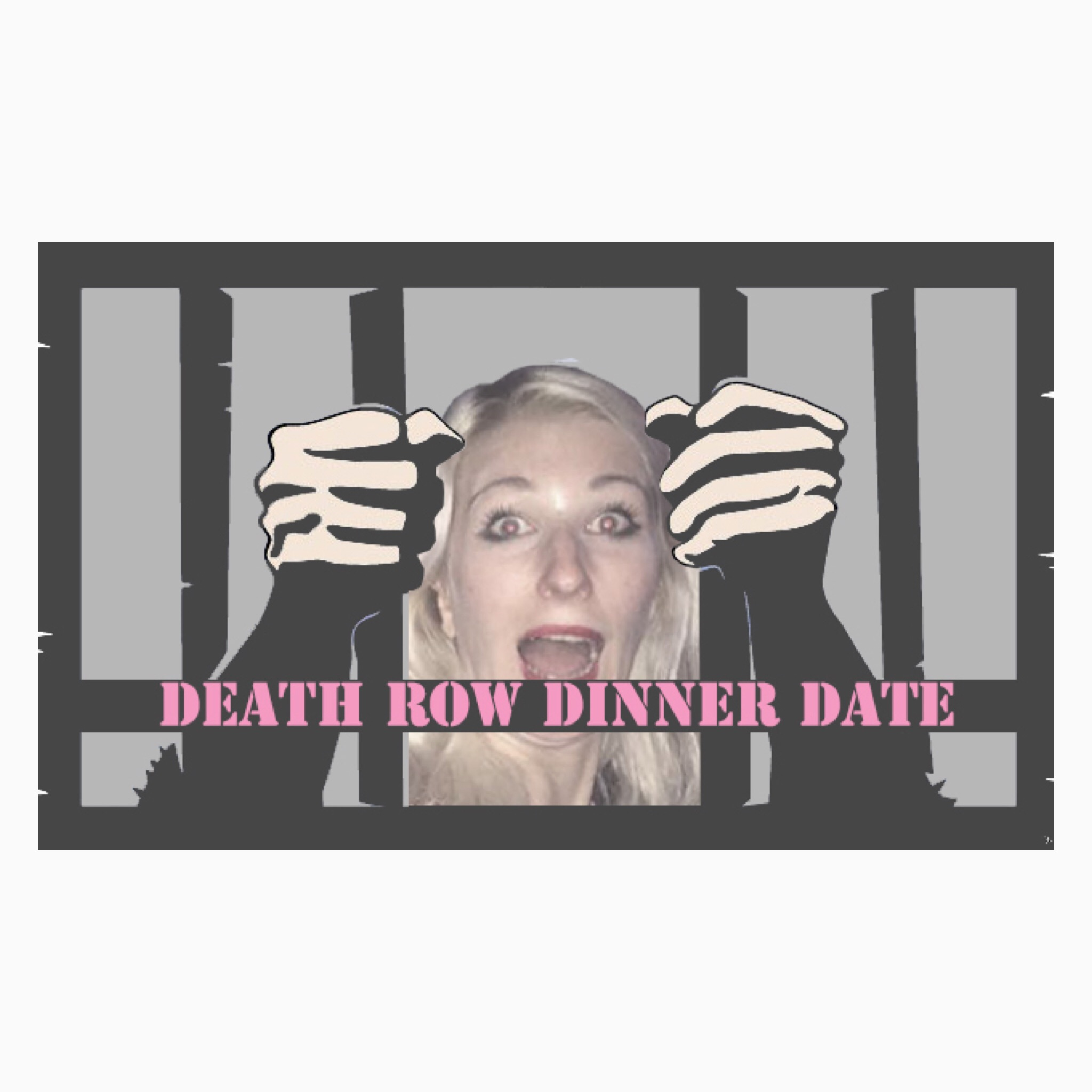 Death row dating website